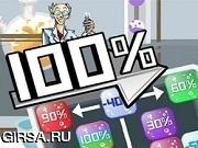 Флеш игра онлайн 100percent