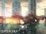Флеш игра онлайн Водные Войны / Water Wars