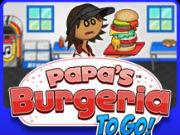 Флеш игра онлайн Cupcakeria папа