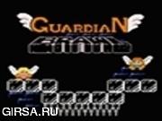 Флеш игра онлайн Guardian Brawl