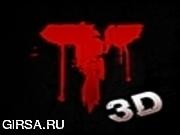 Флеш игра онлайн Typocalypse 3Д