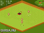 Флеш игра онлайн Приключения Мистера Пчелы