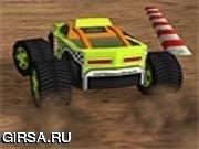 Игра 4x4 Offroad Racing
