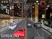 Флеш игра онлайн 3D  Гонщик 2 / 3D Racer 2