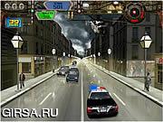 Флеш игра онлайн Гонщик 3D / 3D Racer 3