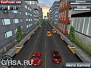 Флеш игра онлайн 3D Городское безумие / 3D Urban Madness