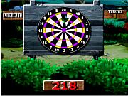 Флеш игра онлайн 501 Дартс