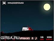 Флеш игра онлайн 54 мертвые мили / 54 Dead Miles