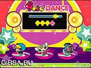 Флеш игра онлайн Йоджо Танец / Yojo Dance