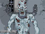 Флеш игра онлайн Lab of The Dead