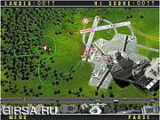 Флеш игра онлайн Air Traffic Chief