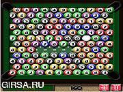 Флеш игра онлайн 9 Мяч Подключить / 9 Ball Connect