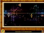 Флеш игра онлайн 9X - миссия / 9X - The Mission