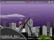 Флеш игра онлайн Эффектное выступление ATV