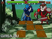 Флеш игра онлайн Рыцарь и амнезия / A Knight to Remember