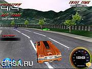 Флеш игра онлайн Ускорение 3D / Acceleration 3D