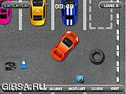 Флеш игра онлайн Accurate Parking