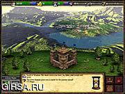 Флеш игра онлайн Age of Castles Demo