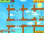 Флеш игра онлайн AirMaze2