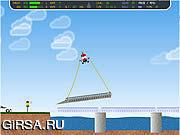 Флеш игра онлайн Авиаперевозчик