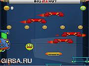 Флеш игра онлайн Alien Jump