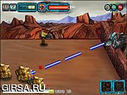 Флеш игра онлайн Сплав Пушка / Alloy Cannon