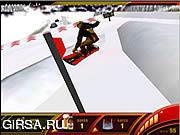 Флеш игра онлайн Альпийский Экстрим