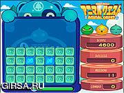 Флеш игра онлайн Животных Квест / Animal Quest