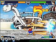 Флеш игра онлайн Anime Fighting Jam Wing