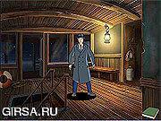 Флеш игра онлайн Онлайн Тайна Серийного-Арканов Каменный Круг (Эпизод 3)