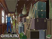 Флеш игра онлайн Онлайн Тайна Серийного-Арканов Каменный Круг (Эпизод 4)