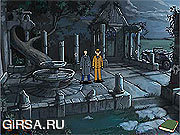 Флеш игра онлайн Arcane Online Mystery Serial -The Stone Circle (Episode 7)