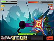 Флеш игра онлайн Arcane Оружие