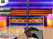 Флеш игра онлайн Стрельба из лука 3D