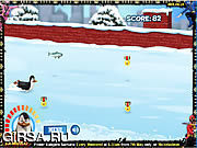 Флеш игра онлайн Arctic Boot Camp Blitz