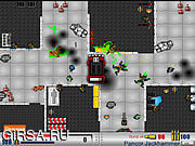 Флеш игра онлайн Доспехи Героя Древесины Герой Битвы / Armor Hero Wood Hero Battle