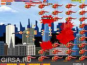 Флеш игра онлайн Атака жучков / Armored Ashura