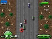 Флеш игра онлайн Speeder армии
