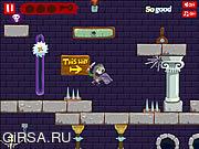 Флеш игра онлайн Assassin's Greed