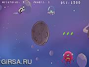 Флеш игра онлайн Astro Vault