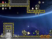 Флеш игра онлайн Astron