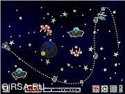 Флеш игра онлайн Astronauticus