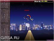 Флеш игра онлайн Мастер BMX