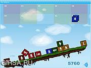 Флеш игра онлайн Bar Balance