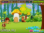 Флеш игра онлайн Кинжал Барбары / Barbara's Dagger