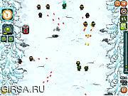 Флеш игра онлайн Командир батальона 2