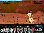Флеш игра онлайн Battle Gear 2.5