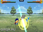 Флеш игра онлайн Мастера сражений