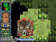 Флеш игра онлайн Боевая Стойка Человека Кампании