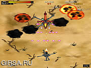 Флеш игра онлайн Battlefield Airwolf